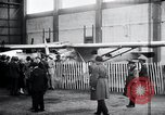 Image of Spirit of Saint Louis Paris France, 1927, second 7 stock footage video 65675031335