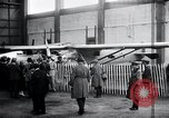 Image of Spirit of Saint Louis Paris France, 1927, second 8 stock footage video 65675031335