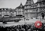 Image of Charles Lindbergh Paris France, 1927, second 11 stock footage video 65675031337