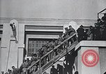 Image of Charles Lindbergh Mexico City Mexico, 1927, second 11 stock footage video 65675031341