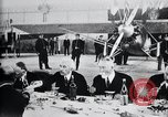 Image of Charles Lindbergh Paris France, 1928, second 7 stock footage video 65675031358