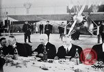 Image of Charles Lindbergh Paris France, 1928, second 8 stock footage video 65675031358