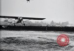 Image of Charles Lindbergh United Kingdom, 1928, second 5 stock footage video 65675031361