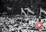 Image of Charles Lindbergh Washington DC USA, 1928, second 8 stock footage video 65675031369