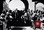 Image of Charles Lindbergh Mexico City Mexico, 1928, second 3 stock footage video 65675031384