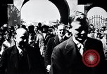 Image of Charles Lindbergh Mexico City Mexico, 1928, second 10 stock footage video 65675031384
