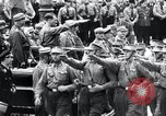 Image of Adolf Hitler speech Germany, 1933, second 2 stock footage video 65675031390