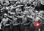 Image of Adolf Hitler speech Germany, 1933, second 3 stock footage video 65675031390