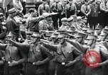 Image of Adolf Hitler speech Germany, 1933, second 4 stock footage video 65675031390