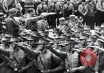 Image of Adolf Hitler speech Germany, 1933, second 6 stock footage video 65675031390