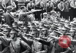 Image of Adolf Hitler speech Germany, 1933, second 7 stock footage video 65675031390