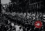 Image of Adolf Hitler speech Germany, 1933, second 11 stock footage video 65675031390