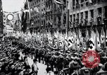 Image of Adolf Hitler speech Germany, 1933, second 12 stock footage video 65675031390