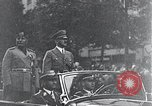 Image of Adolf Hitler Munich Germany, 1937, second 8 stock footage video 65675031395