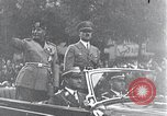Image of Adolf Hitler Munich Germany, 1937, second 10 stock footage video 65675031395