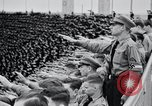 Image of Adolf Hitler Nuremberg Germany, 1935, second 11 stock footage video 65675031400