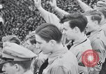 Image of Adolf Hitler Nuremberg Germany, 1935, second 3 stock footage video 65675031401
