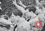 Image of Adolf Hitler Nuremberg Germany, 1935, second 4 stock footage video 65675031401