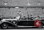 Image of Adolf Hitler Nuremberg Germany, 1935, second 12 stock footage video 65675031401