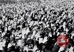 Image of Adolf Hitler speech Berlin Germany, 1936, second 12 stock footage video 65675031403