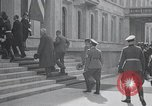 Image of Munich Agreement Munich Germany, 1938, second 1 stock footage video 65675031405