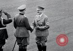 Image of Adolf Hitler at rally and parade Germany, 1939, second 11 stock footage video 65675031407