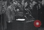 Image of Adolf Hitler speaks Germany, 1933, second 3 stock footage video 65675031410