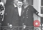 Image of Adolf Hitler at Bayreuth Opera House Bayreuth Bavaria Germany, 1936, second 4 stock footage video 65675031412