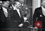 Image of Adolf Hitler at Bayreuth Opera House Bayreuth Bavaria Germany, 1936, second 9 stock footage video 65675031412
