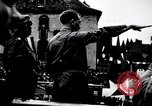 Image of Adolf Hitler reviews brown shirts Germany, 1933, second 2 stock footage video 65675031413