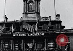 Image of Charles Lindbergh New York United States USA, 1927, second 10 stock footage video 65675031416