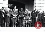 Image of Charles Lindbergh San Jacinto Mexico, 1928, second 9 stock footage video 65675031427