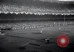 Image of NY Giants vs NY Yankees in World Series New York United States USA, 1937, second 4 stock footage video 65675031438