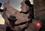 Image of Fire Support Base Vietnam, 1970, second 1 stock footage video 65675031443