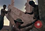 Image of Fire Support Base Vietnam, 1970, second 5 stock footage video 65675031443