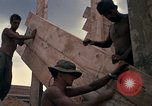 Image of Fire Support Base Vietnam, 1970, second 7 stock footage video 65675031443