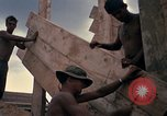 Image of Fire Support Base Vietnam, 1970, second 9 stock footage video 65675031443