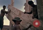 Image of Fire Support Base Vietnam, 1970, second 12 stock footage video 65675031443
