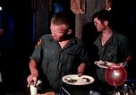 Image of Fire Support Base Vietnam, 1970, second 9 stock footage video 65675031446
