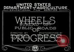 Image of transportation United States USA, 1927, second 8 stock footage video 65675031458