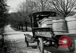 Image of trucks and vans United States USA, 1927, second 10 stock footage video 65675031465