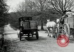 Image of trucks and vans United States USA, 1927, second 11 stock footage video 65675031465
