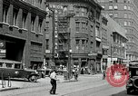 Image of inter-city buses United States USA, 1927, second 9 stock footage video 65675031467