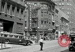 Image of inter-city buses United States USA, 1927, second 10 stock footage video 65675031467