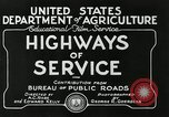 Image of early paths roads and wagon routes west in United States United States USA, 1929, second 9 stock footage video 65675031469
