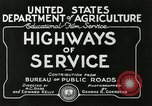 Image of early paths roads and wagon routes west in United States United States USA, 1929, second 10 stock footage video 65675031469