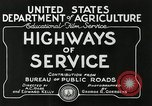 Image of early paths roads and wagon routes west in United States United States USA, 1929, second 11 stock footage video 65675031469