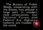 Image of rebuilt roads United States USA, 1929, second 3 stock footage video 65675031470