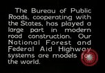 Image of rebuilt roads United States USA, 1929, second 7 stock footage video 65675031470