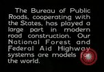 Image of rebuilt roads United States USA, 1929, second 9 stock footage video 65675031470